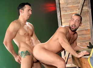 Throb : Jimmy Durano, Donnie Dean