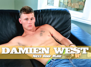 Damien West Image 1