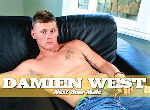 Damien West