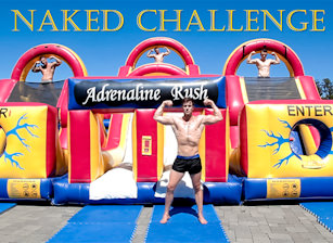 The Naked Challenge Image 1