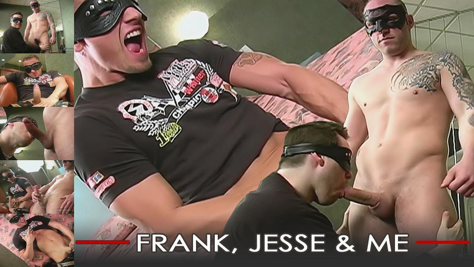 Frank, Jesse & Me, Scene #01
