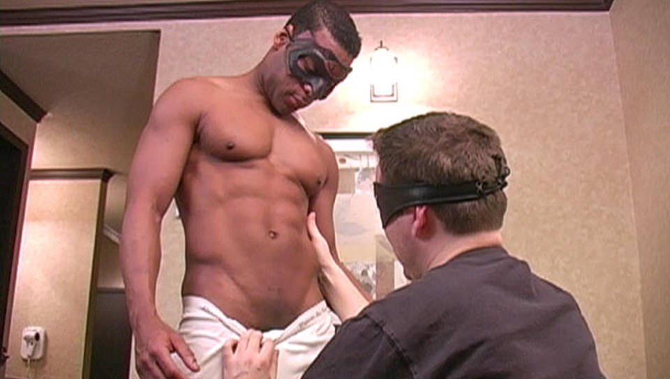 Blowing Randy, Scene #01