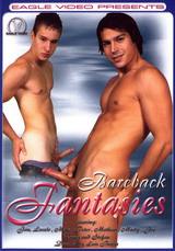 Bareback Fantasies Dvd Cover