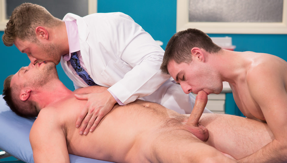 My Doctor Rocks, Scene #03