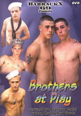 Brothers At Play Dvd Cover