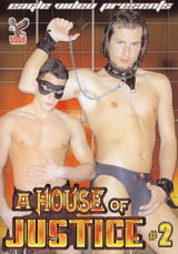 A House Of Justice #02 Dvd Cover