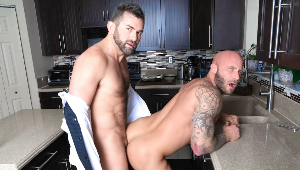 Making Partners - Men Over 30