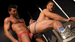 Stunners : Paul Wagner, Billy Santoro