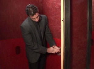Glory Hole Of Desire, Scene #01