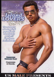 Island Lovers DVD Cover