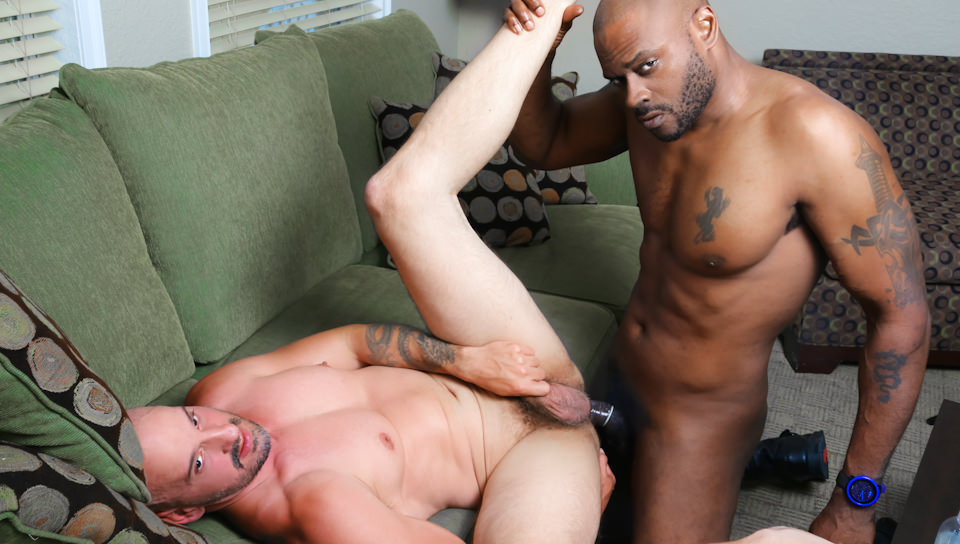 Diesel Washington, Jay Armstrong