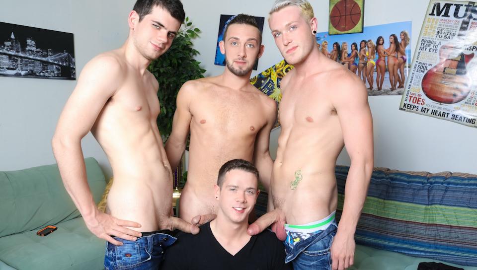 The In Crowd - Circle Jerk Boys