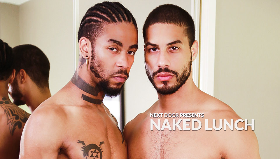 Naked Lunch
