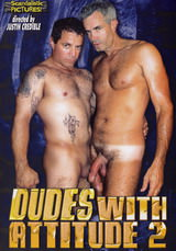 Dudes With Attitude #02 Dvd Cover