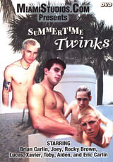 Summertime Twinks