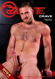 Crave DVD Cover