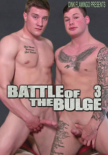 Battle of the Bulge 3 Dvd Cover