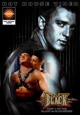 Black Dvd Cover