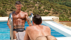 Gran Vista : Goran, Dario Beck