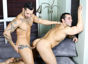 Alexy Tyler & Emilio Calabria: Private Encounter