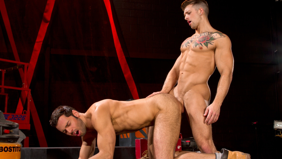 Dario Beck & Sebastian Kross – Working Man's Fun
