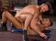 Auto Erotic, Part 1, Scene #04
