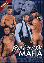 Foreskin Mafia DVD Cover