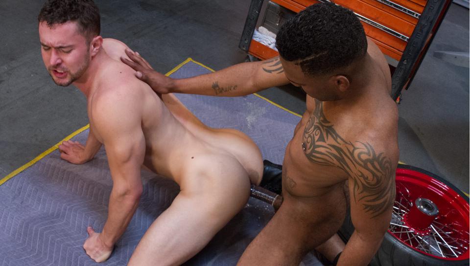 Colt Rivers & Aaron Reese – A Different Kind Of Ride