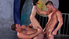 Magnums : Ryan Rose, Derek Atlas