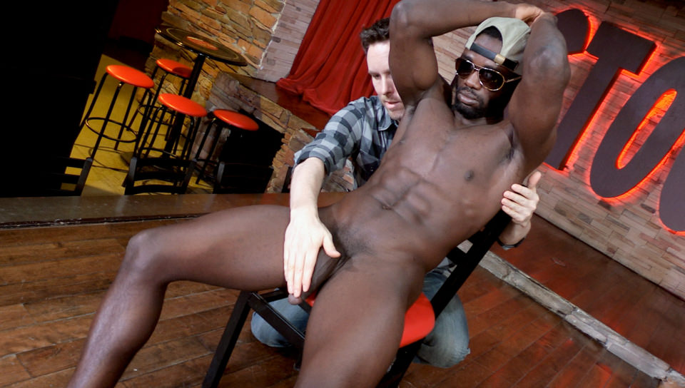Pascal & Jackson – Naughty Audition