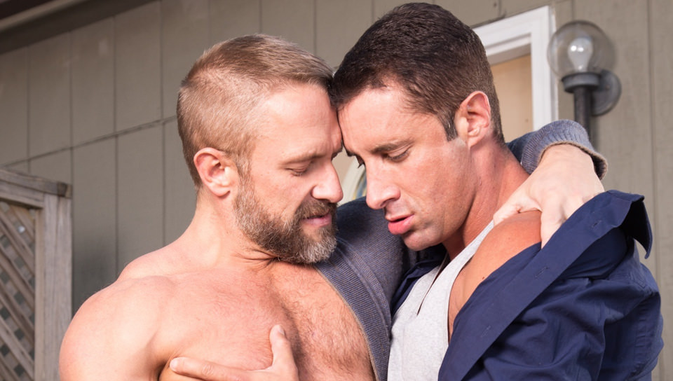 Nick Capra & Dirk Caber – No Big Deal