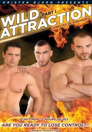 Wild Attraction, Part 1 DVD Cover