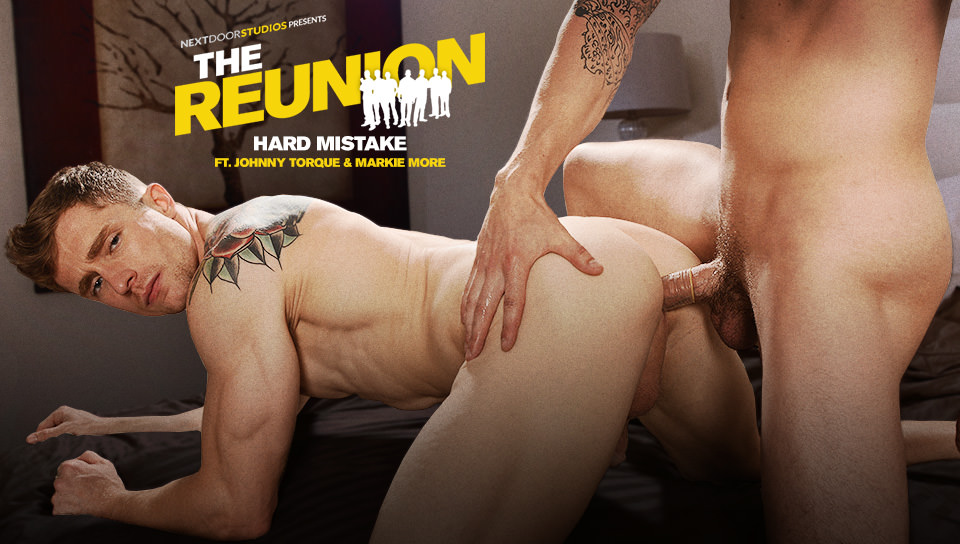 The Reunion: Hard Mistake – Johnny Torque & Markie More