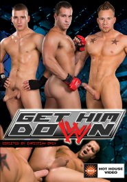 Get Him Down DVD Cover