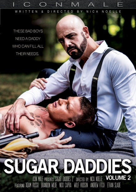 Sugar Daddies 2 Dvd Cover
