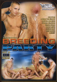 Breeding Party DVD Cover