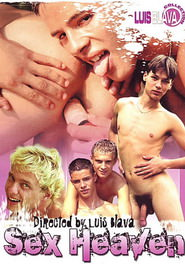 Sex Heaven DVD Cover