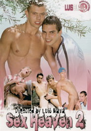 Sex Heaven #02 DVD Cover