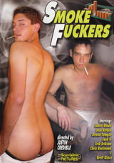 Smoke Fuckers Dvd Cover