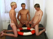 Twinks Of Paradise, Scene #03