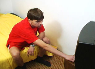 Twinks Of Paradise, Scene #06