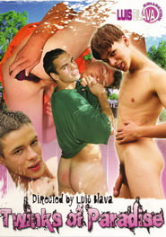 Twinks Of Paradise DVD Cover
