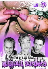 Without Borders DVD Cover