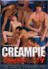 Cream Pie Surprise #04 Dvd Cover