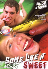 Some Like It Sweet Dvd Cover