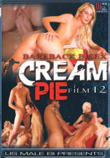 Bareback Bisex Cream Pie #12