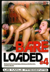 Bare Loaded #04 Dvd Cover