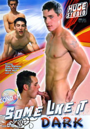 Some Like It Dark DVD Cover