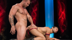 Fire And Ice : Dorian Ferro, Austin Wolf
