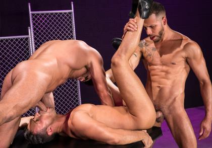 Raging Stallion: FX Rios, Josh Conners & Bruce Beckham - Primal